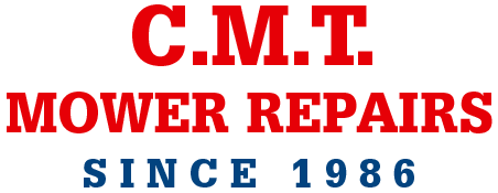 CMT Mower Repairs